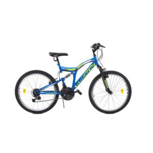 Bicicleta DHS Kreativ 2441 (2019)