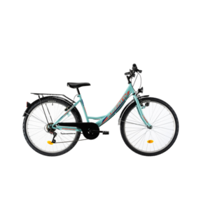 Bicicleta DHS Kreativ 2614 (2019)