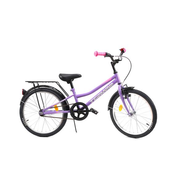 Bicicleta DHS Teranna 2002 (2019) mov