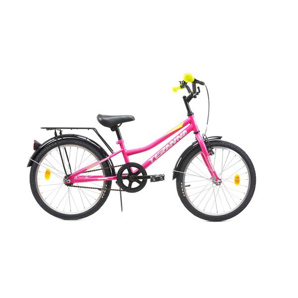 Bicicleta DHS Teranna 2002 (2019) roz