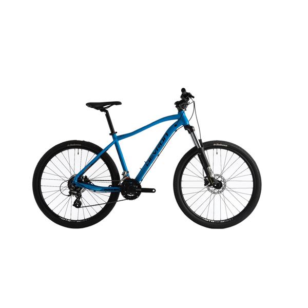 Bicicleta Devron Riddle M1.7 (2019) albastru