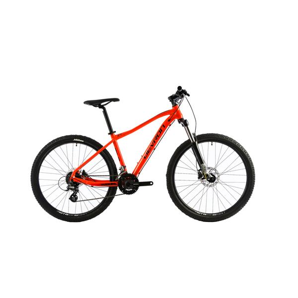 Bicicleta Devron Riddle M1.7 (2019) rosu