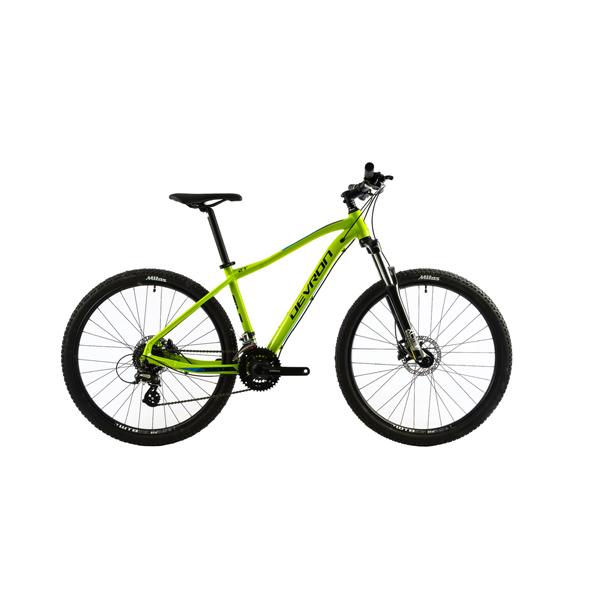 Bicicleta Devron Riddle M1.7 (2019) verde