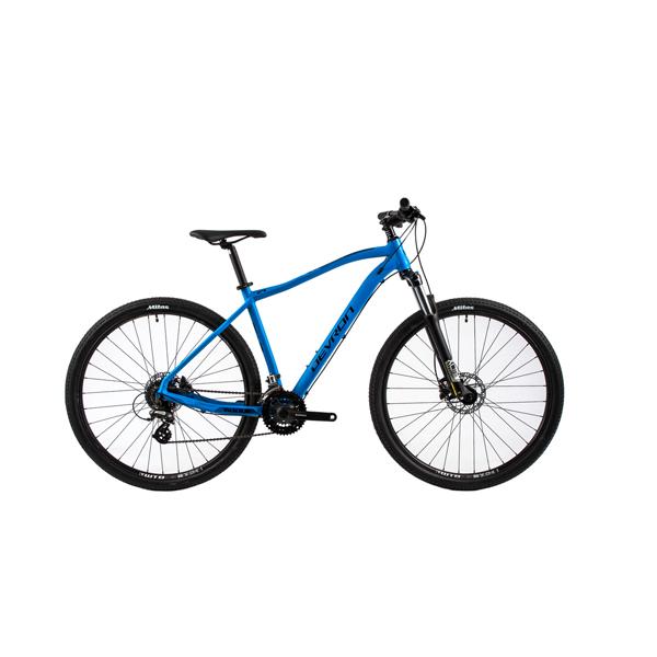 Bicicleta Devron Riddle M1.9 (2019) albastru