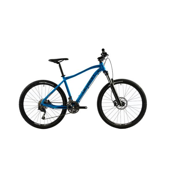 Bicicleta Devron Riddle M3.7 (2019) albastru