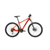 Bicicleta Devron Riddle M3.7 (2019) rosu