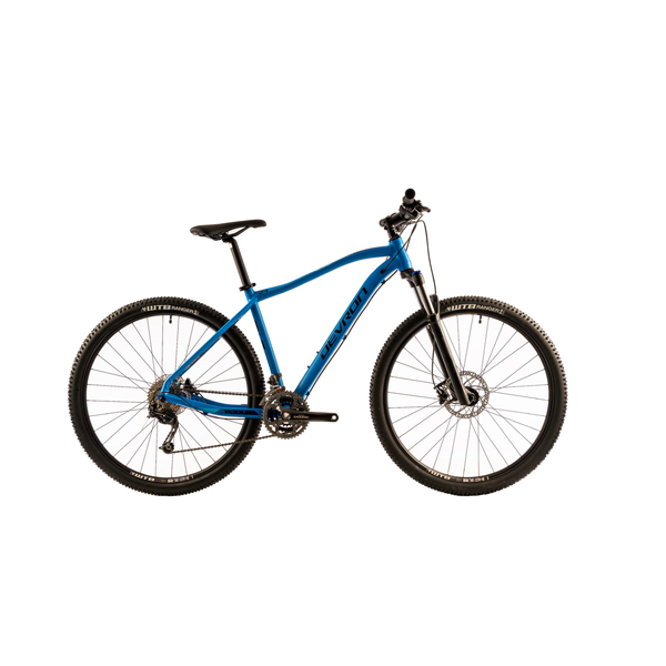 Bicicleta Devron Riddle M3.9 (2019) albastru