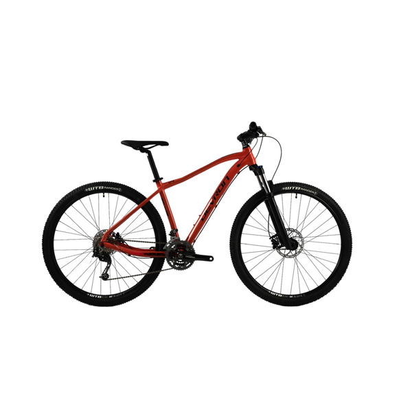 Bicicleta Devron Riddle M3.9 (2019) rosu
