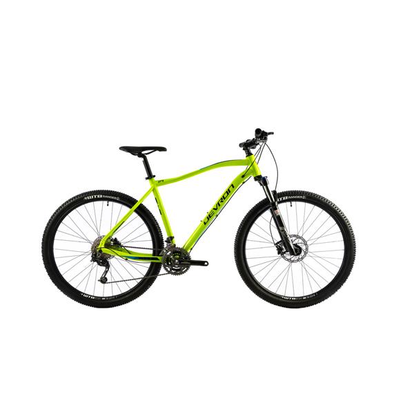 Bicicleta Devron Riddle M3.9 (2019) verde