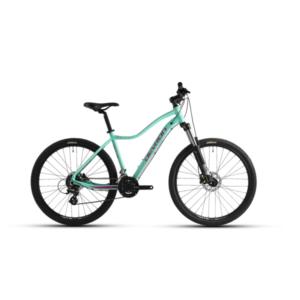 Bicicleta Devron Riddle W1.7 (2019) albastru