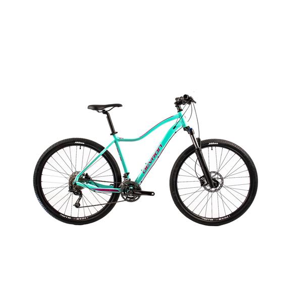 Bicicleta Devron Riddle W3.9 (2019) albastru