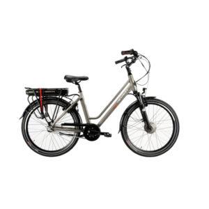 Bicicleta electrica Devron 26122 (2019)