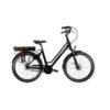 Bicicleta electrica Devron 26122 (2019) negru