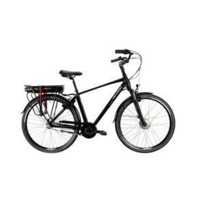 Bicicleta electrica Devron 28123 (2019)