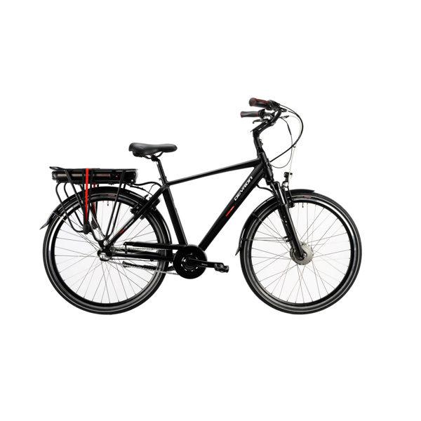Bicicleta electrica Devron 28125 (2019)