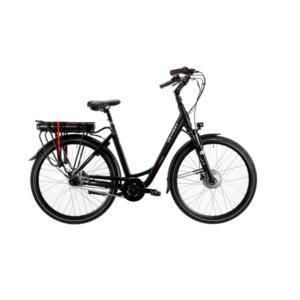 Bicicleta electrica Devron 28126 (2019)