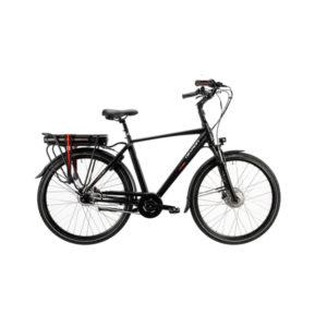 Bicicleta electrica Devron 28127 (2019)