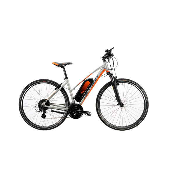 Bicicleta electrica Devron 28162 (2019)