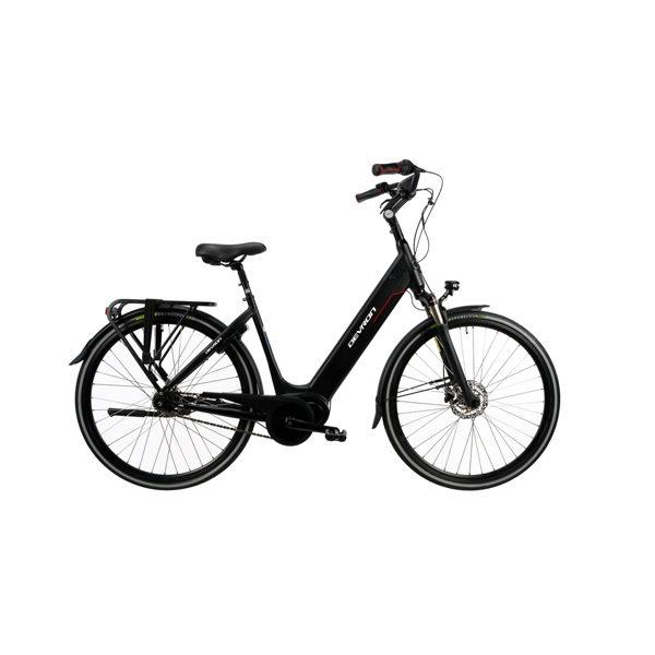 Bicicleta electrica Devron 28426 (2019)