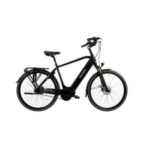 Bicicleta electrica Devron 28427 (2019)