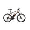 Bicicleta electrica Devron Riddle M1.7 (2019)