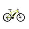 Bicicleta electrica Devron Riddle M1.7 (2019) neon